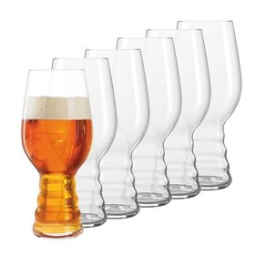 Spiegelau Craft Beer IPA bierglas - set van 6