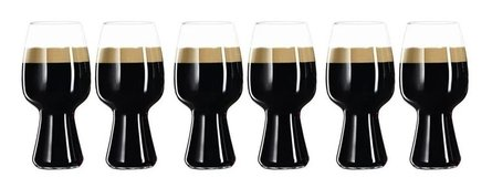 Spiegelau Craft Beer Stout bierglas - set van 6