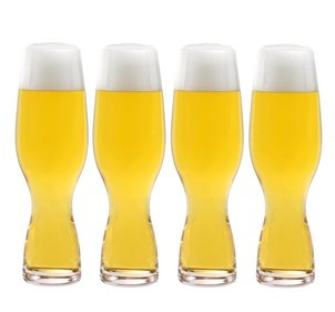 Spiegelau Craft Beer Pils bierglas - set van 4