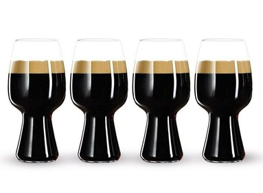 Spiegelau Craft Beer Stout bierglas - set van 4