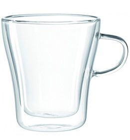 Leonardo Duo double-walled glass - set of 4