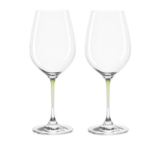 Leonardo La Perla wineglass - set of 2