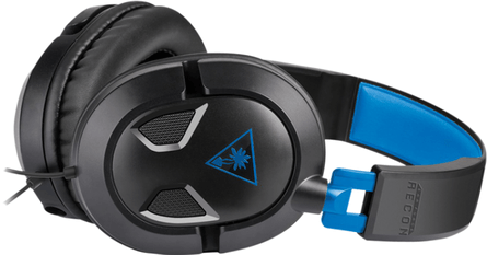 Turtle Beach Ear síly Recon 50P herní sada
