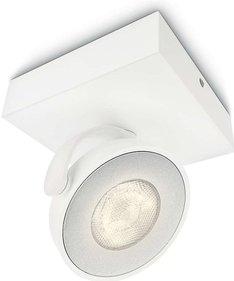Philips myLiving Clockwork 1 spotlamp