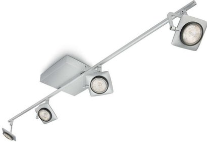 Philips myLiving Millennium 4 spotlamp