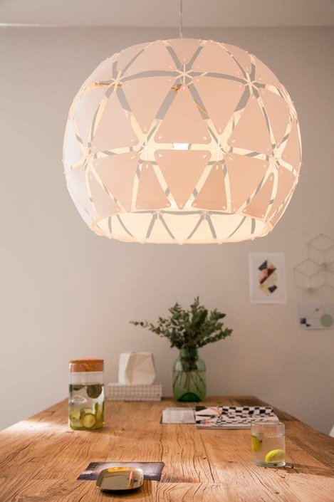 Philips myLiving Sandalwood hanglamp