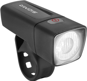 Sigma Aura 25 headlight
