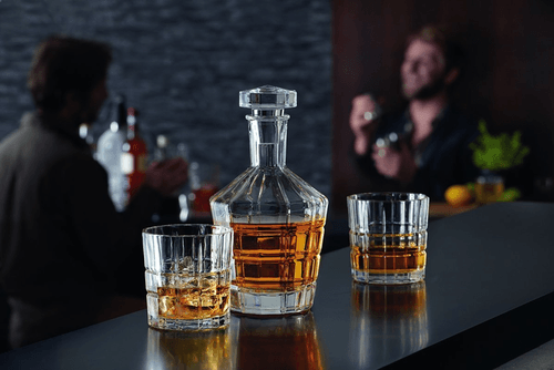 Whiskey sets