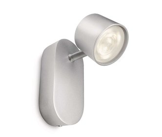Philips myLiving Star LED Wandspot