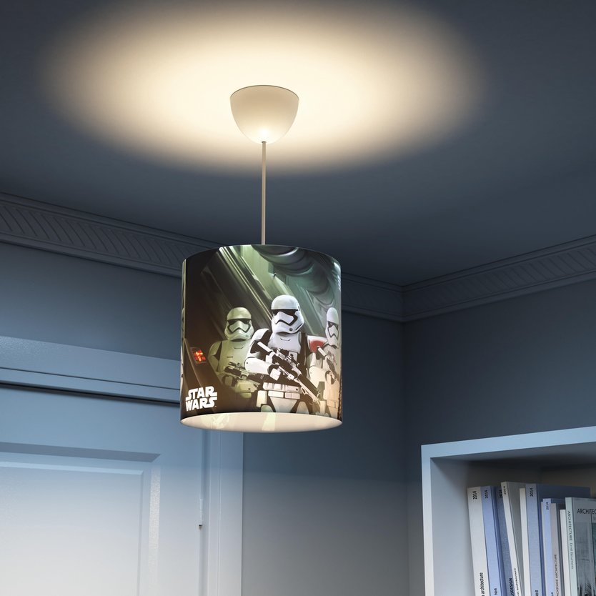 Philips Disney Star Wars VIII hanglamp