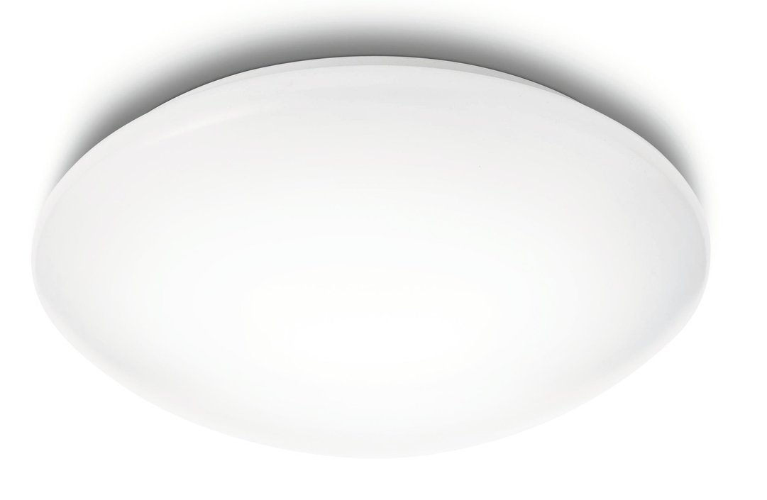 Philips myLiving Suede plafonnière