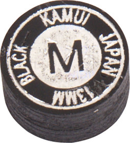 Pomerans Kamui Black 13.0mm Medium (1st.)
