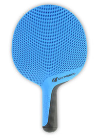 Bordtennisbat Cornilleau Softbat Blue