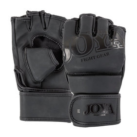 Joya MMA handschoenen Force One black M
