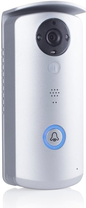 Smartwares VD40W Wi-Fi video-deurbel