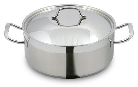 Point-Virgule Professional stew pot