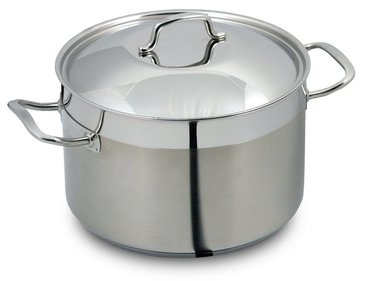 Point-Virgule Professional soup pot