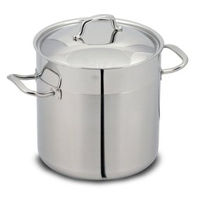 Point-Virgule Professional deep soup pan
