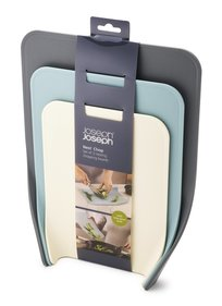 Joseph Joseph Nest Chop cutting board in a set of 3