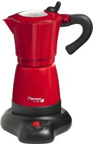Bestron AES480 electric espresso maker