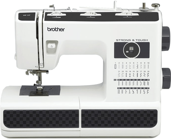 Brother HF37 naaimachine