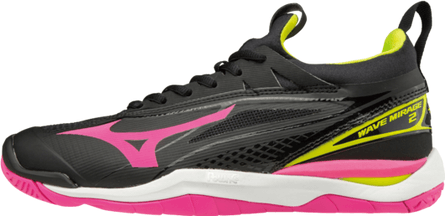 Mizuno Wave Mirage 2 mujeres