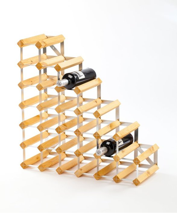 Traditional Wine Rack Co wijnrek 27
