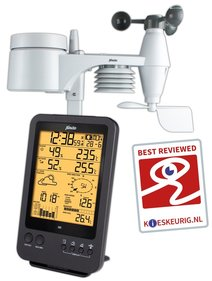 Alecto WS-4700 weerstation