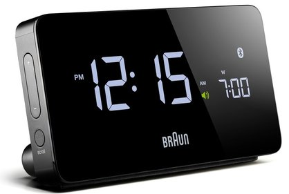 Braun BNC020 Bluetooth Wecker