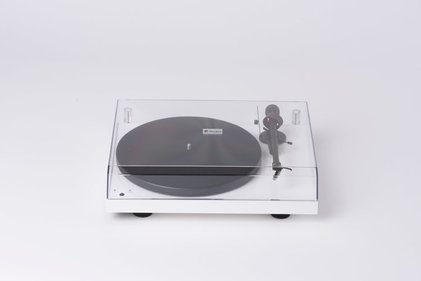 Pro-Ject Debut Recordmaster-inspelare