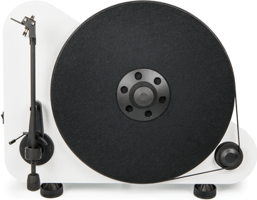 Pro-Ject VT-E Bluetooth Links Plattenspieler