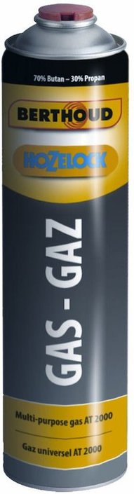Hozelock Gascartridge