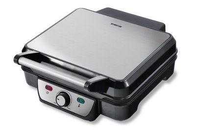 Inventum CG618 contact grill