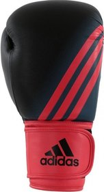 Adidas Speed ​​100 Damen Boxhandschuhe