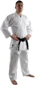 Adidas K220KF Kumite Fighter Karate Anzug