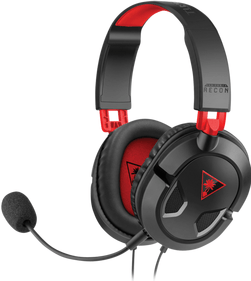 Turtle Beach Ear Force Recon 50 Herní Headset