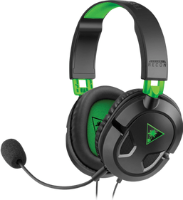 Turtle Beach Ohr Force Recon 50X Gaming Headset
