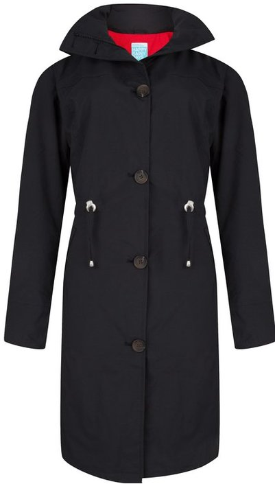 Happy Rainy Days Bowie Coat regenjas dames