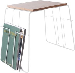 Leitmotiv Wired side table