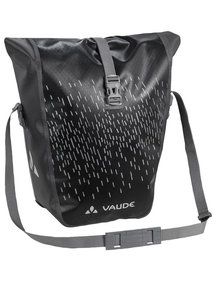 Vaude Aqua Back Luminum Single single bicycle bag black