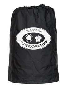 OutdoorChef gasfles afdekhoes