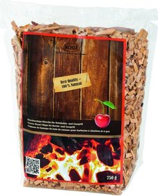 Rösle Cherry 750 grams of wood chips