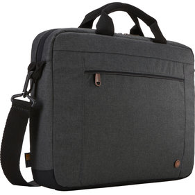 Case Logic Era laptop attache 14""