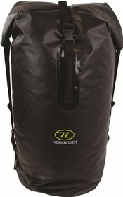 Highlander Troon Drybag Duffle 70 liters