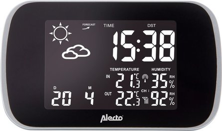 Alecto WS-1650 weerstation