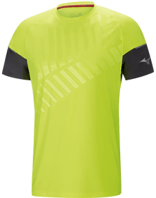 Mizuno Shadow sport t-shirt