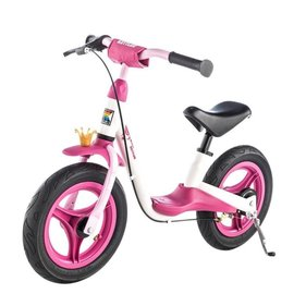 Kettler Spirit Air Prinses 12,5 inch loopfiets