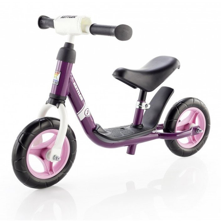 Kettler Run 8 inch Girl loopfiets