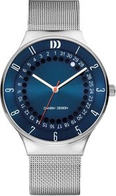 Danish Design IQ68Q1050 Montre Date