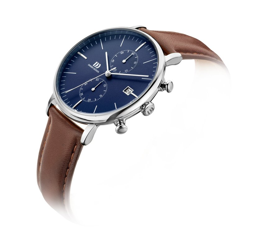 Montre Danish Design IQ42Q975 Chronographe